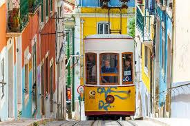 Freuzeiten Lissabon Bildungsfahrt
