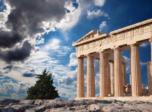 Freuzeiten – Jugendfreizeit »Athen«