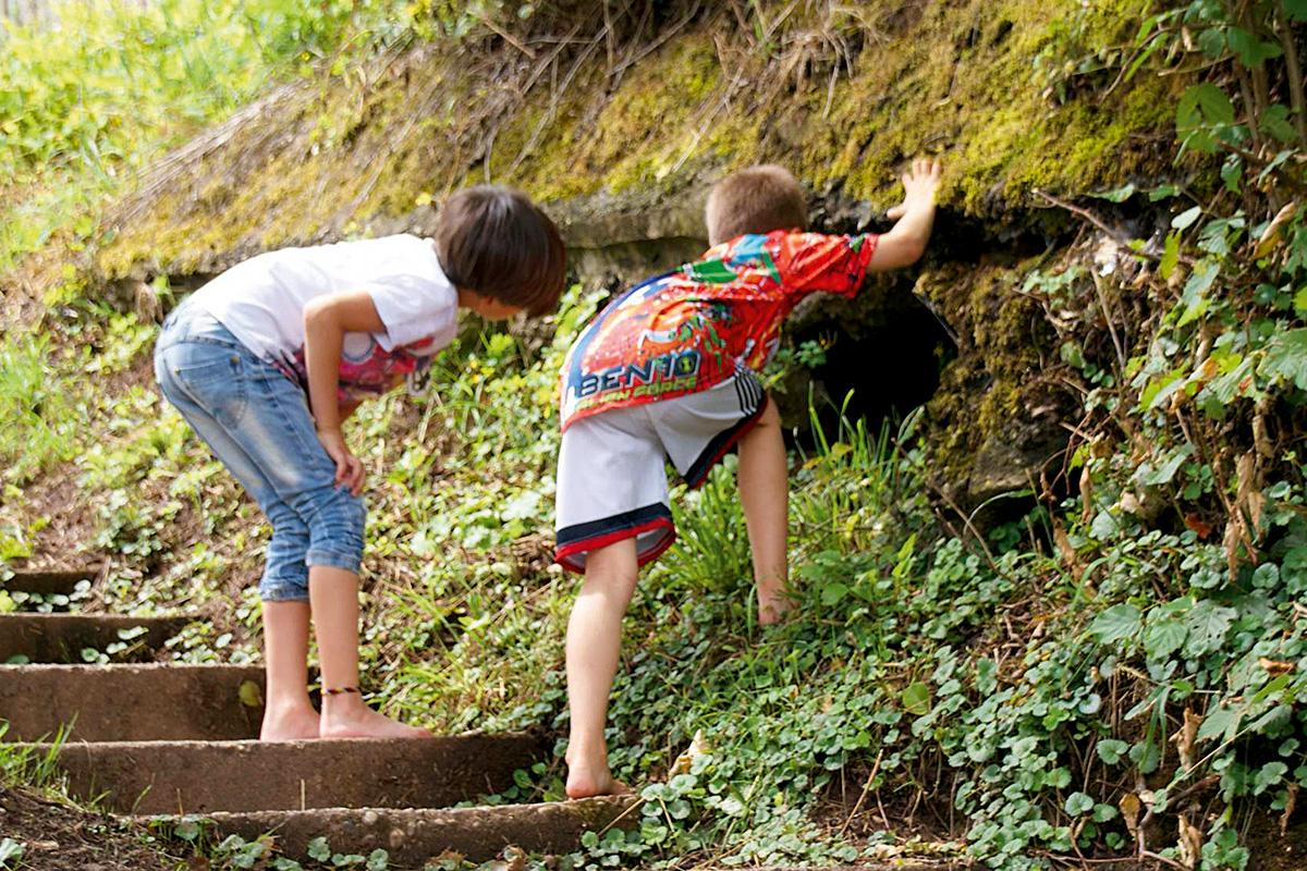 Kinderfreizeiten | Stadtjugendpfarramt Wiesbaden
